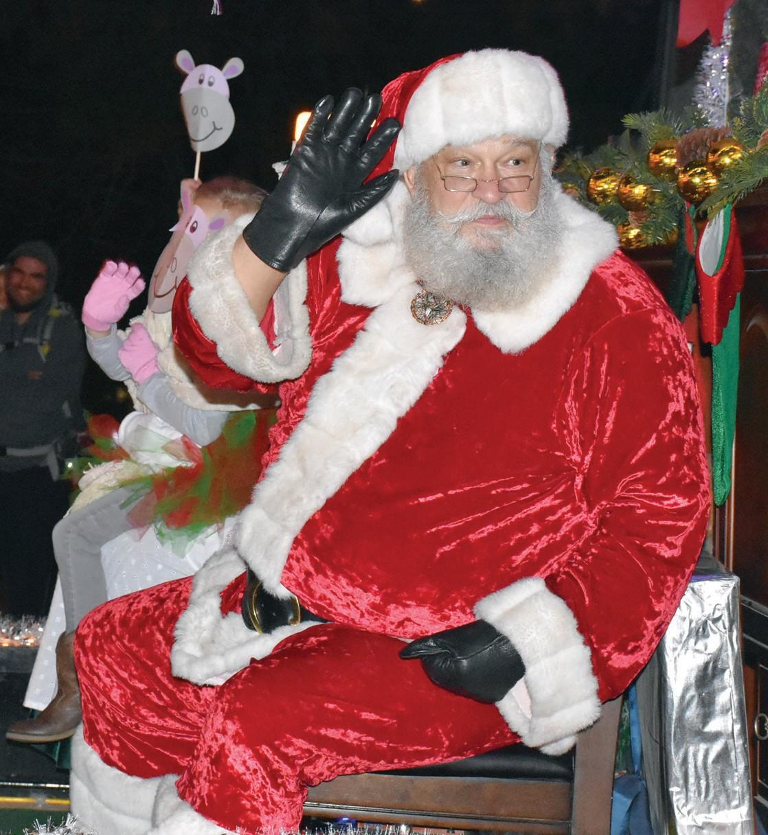 Mariposa Christmas Parade 2020 Everyone loves a (Christmas) parade! | Mariposa Gazette