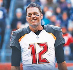 Many New England Patriots fans were heartbroken when news broke of their beloved quarterback, Tom Brady, leaving for Florida.